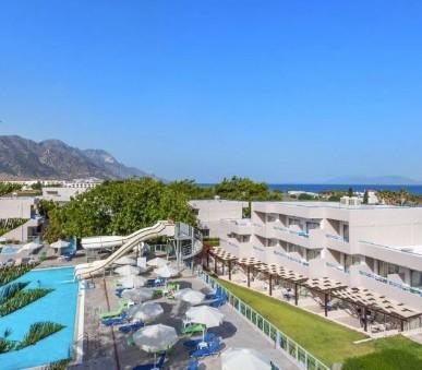 Asteras Resort Hotel (hlavní fotografie)