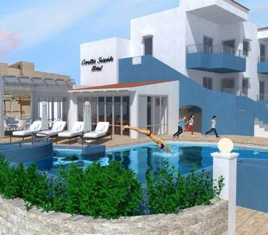 Corellia Seaside Hotel