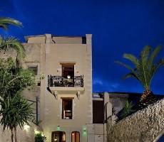 Hotel Antica Dimora Suites