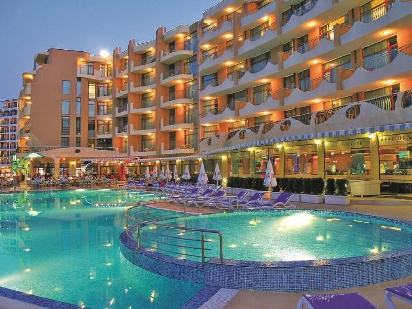 Hotel Grenada (fotografie 4)