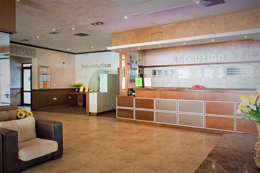 Hotel Grenada (fotografie 5)