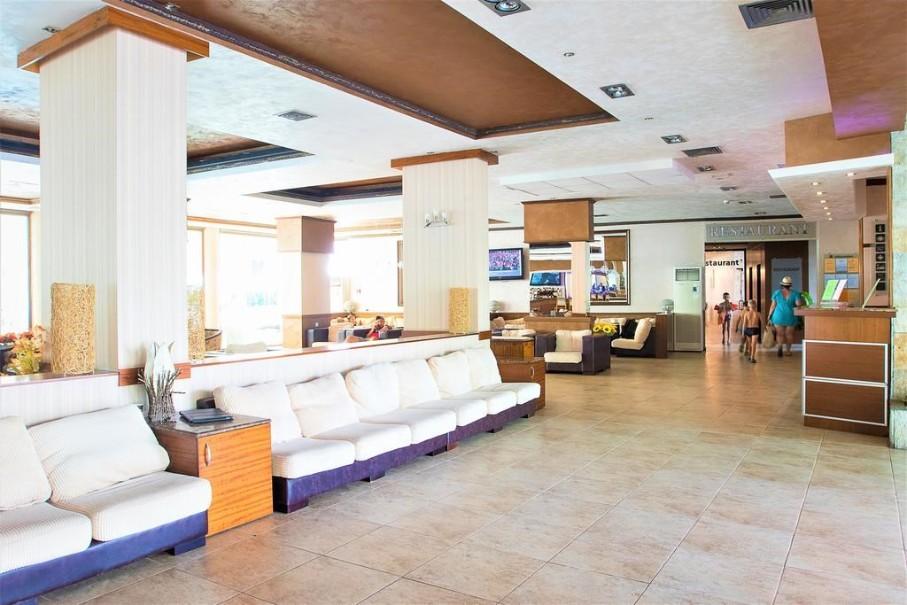 Hotel Grenada (fotografie 6)