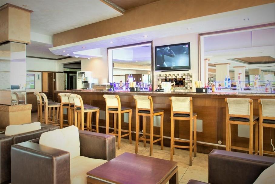 Hotel Grenada (fotografie 7)