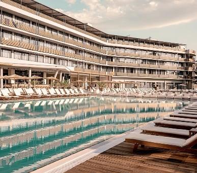Hotel Cook´s Club (hlavní fotografie)