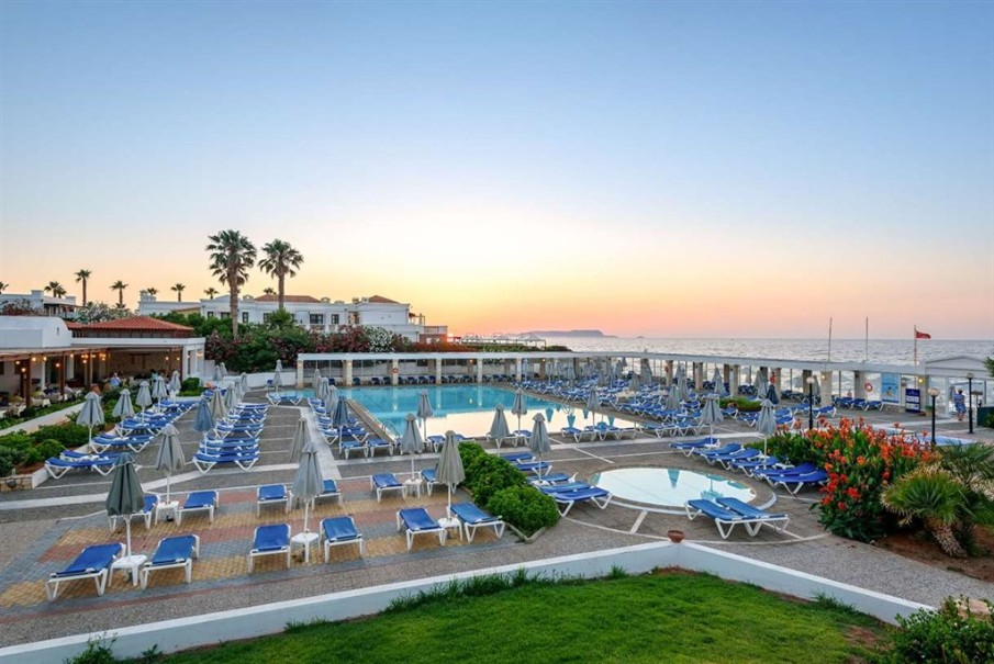 Hotel Annabelle Beach Resort (fotografie 7)