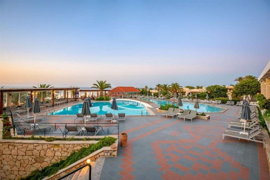 Hotel Annabelle Beach Resort (fotografie 8)