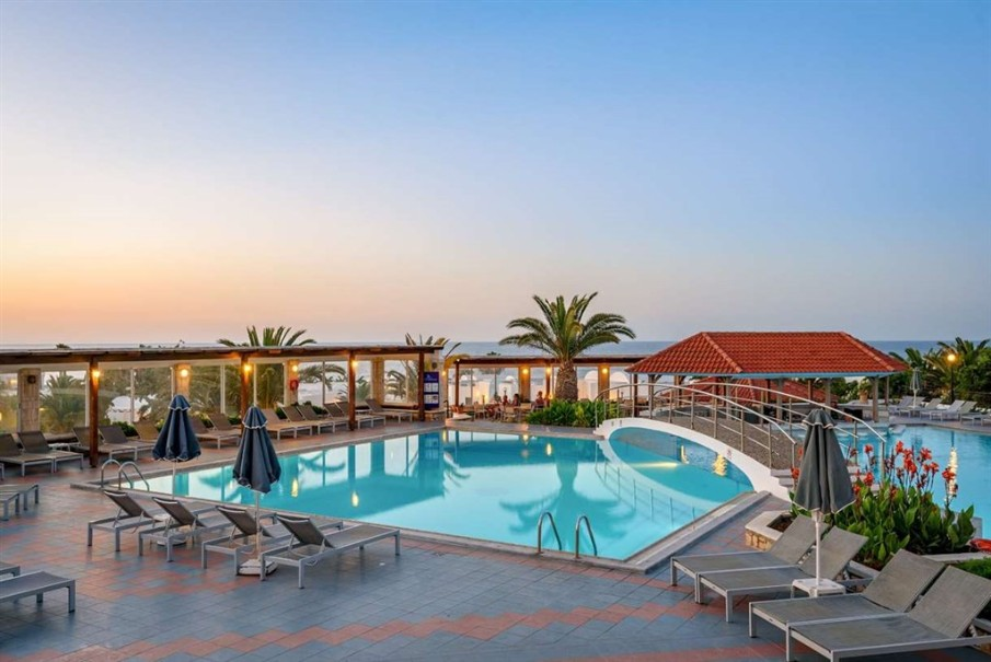 Hotel Annabelle Beach Resort (fotografie 9)