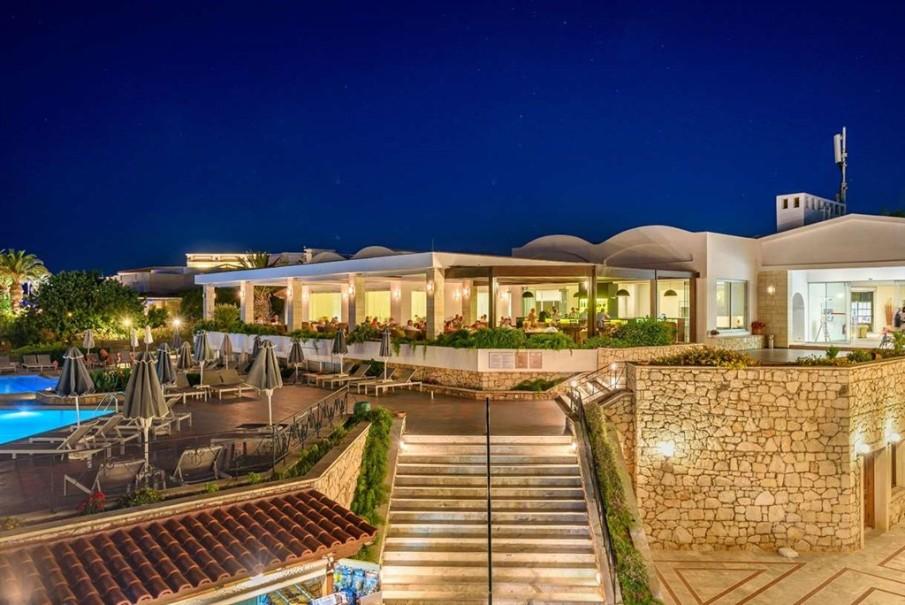 Hotel Annabelle Beach Resort (fotografie 11)
