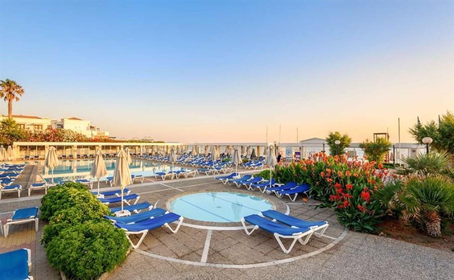 Hotel Annabelle Beach Resort (fotografie 12)