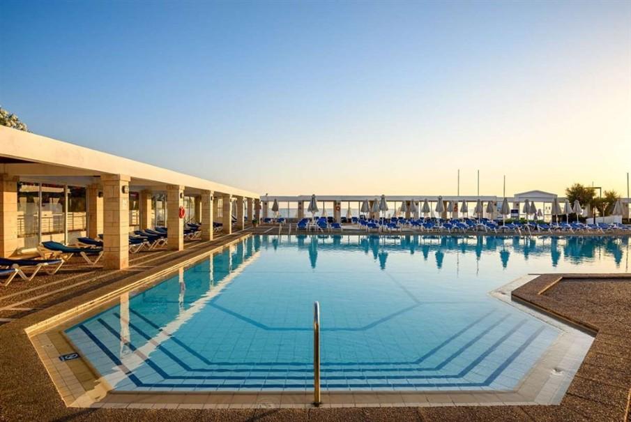 Hotel Annabelle Beach Resort (fotografie 13)