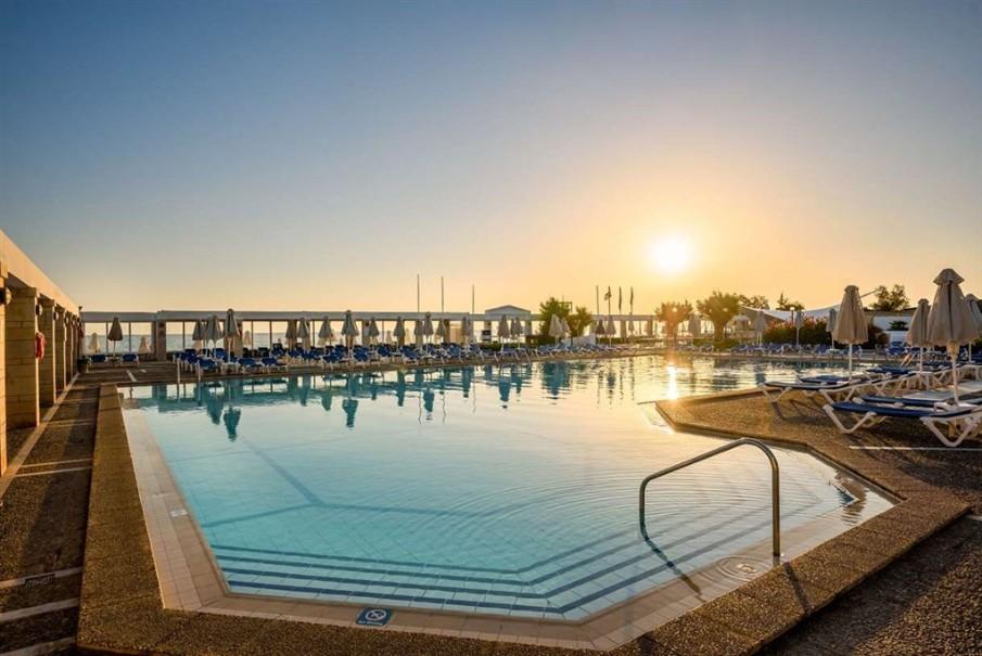 Hotel Annabelle Beach Resort (fotografie 14)