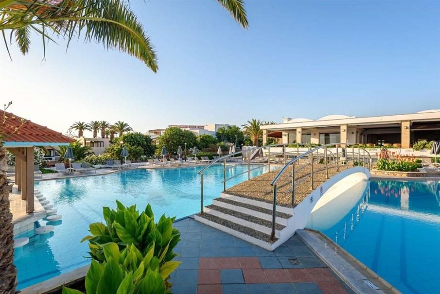 Hotel Annabelle Beach Resort (fotografie 17)