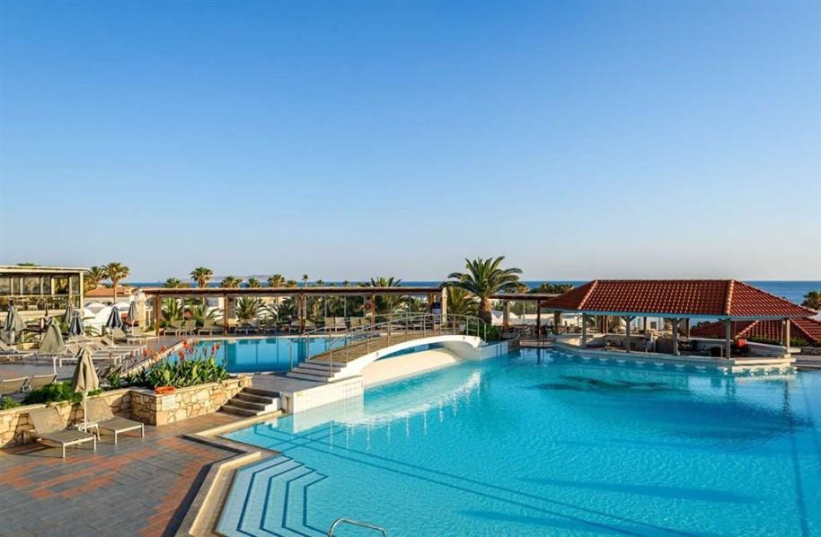 Hotel Annabelle Beach Resort (fotografie 18)