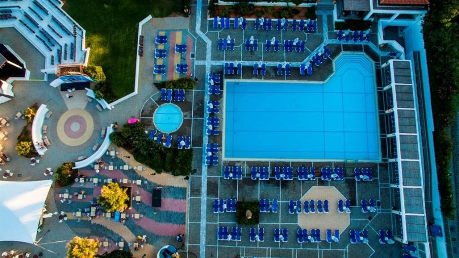 Hotel Annabelle Beach Resort (fotografie 28)