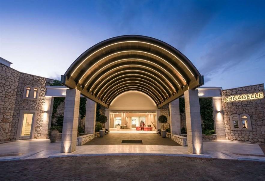Hotel Annabelle Beach Resort (fotografie 31)