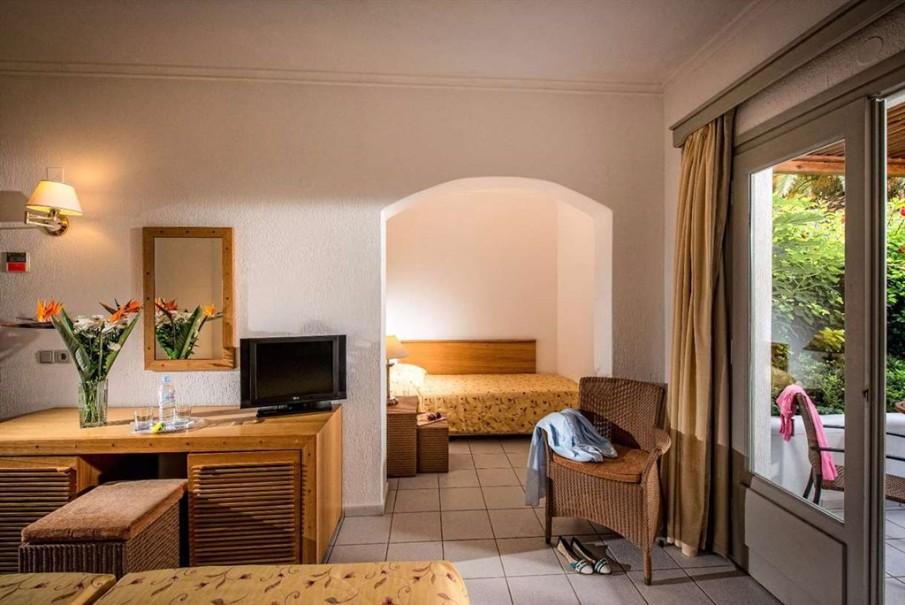 Hotel Annabelle Beach Resort (fotografie 32)
