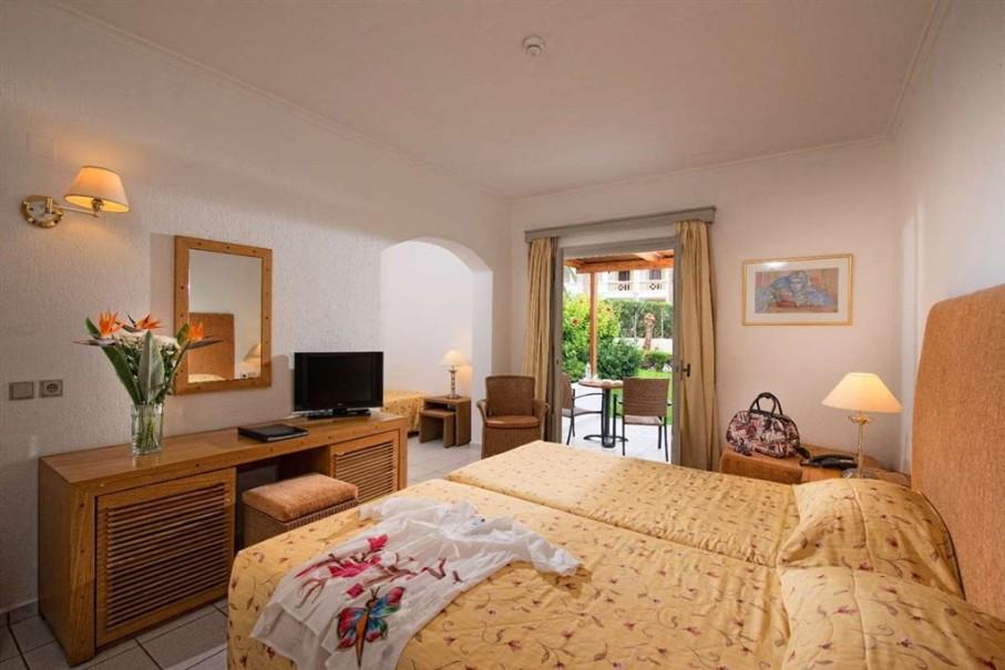 Hotel Annabelle Beach Resort (fotografie 33)