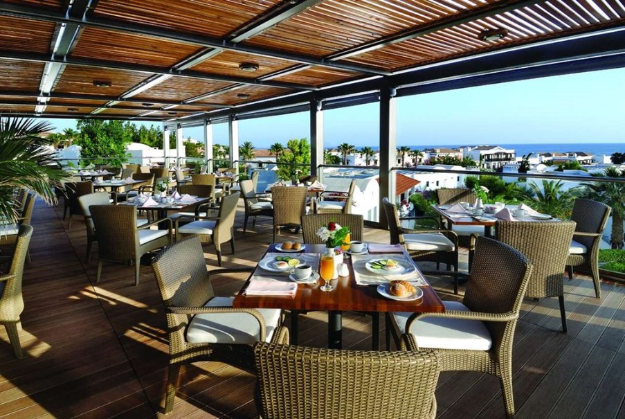 Hotel Annabelle Beach Resort (fotografie 40)