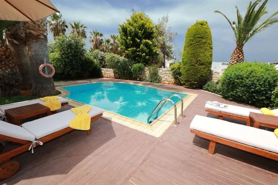 Hotel Annabelle Beach Resort (fotografie 50)