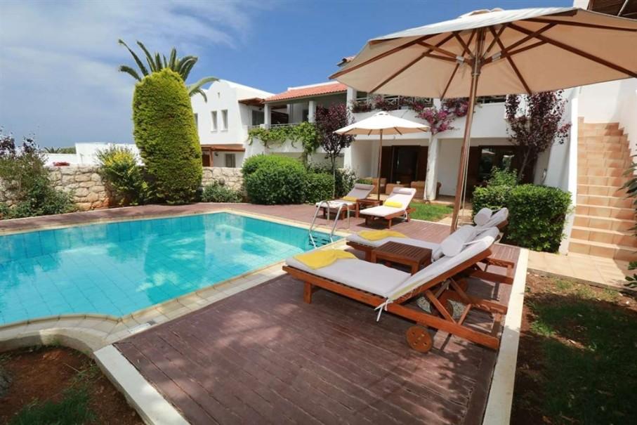 Hotel Annabelle Beach Resort (fotografie 51)