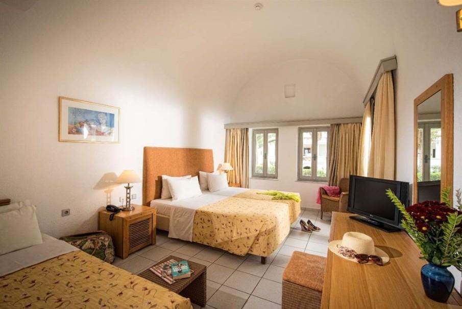 Hotel Annabelle Beach Resort (fotografie 53)
