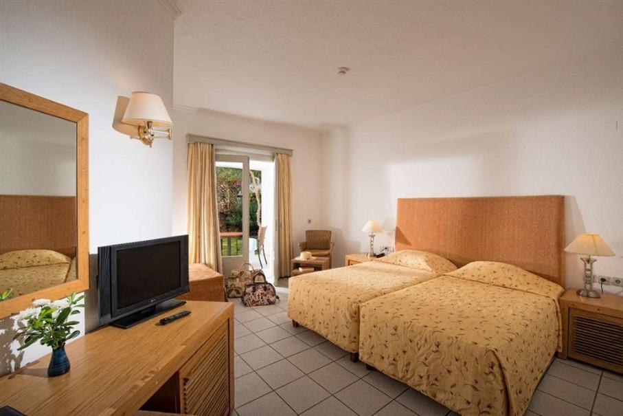 Hotel Annabelle Beach Resort (fotografie 54)