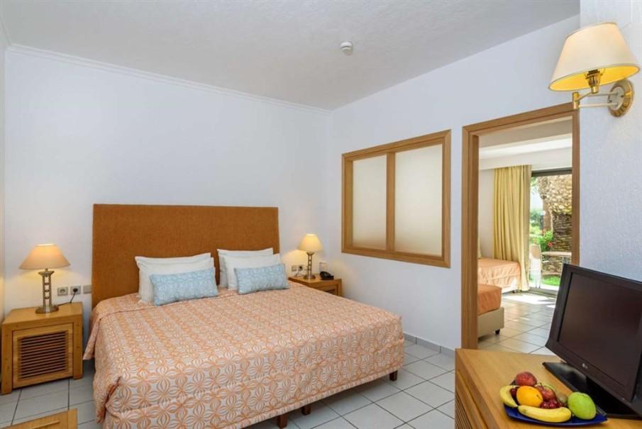 Hotel Annabelle Beach Resort (fotografie 61)