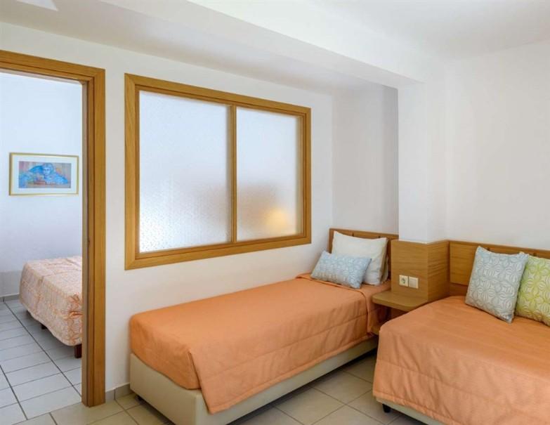 Hotel Annabelle Beach Resort (fotografie 63)