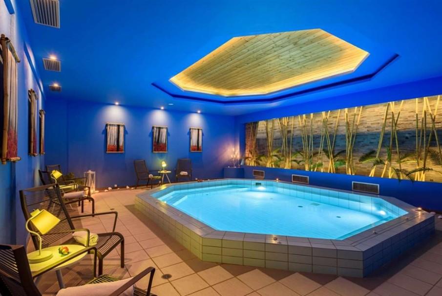 Hotel Annabelle Beach Resort (fotografie 66)
