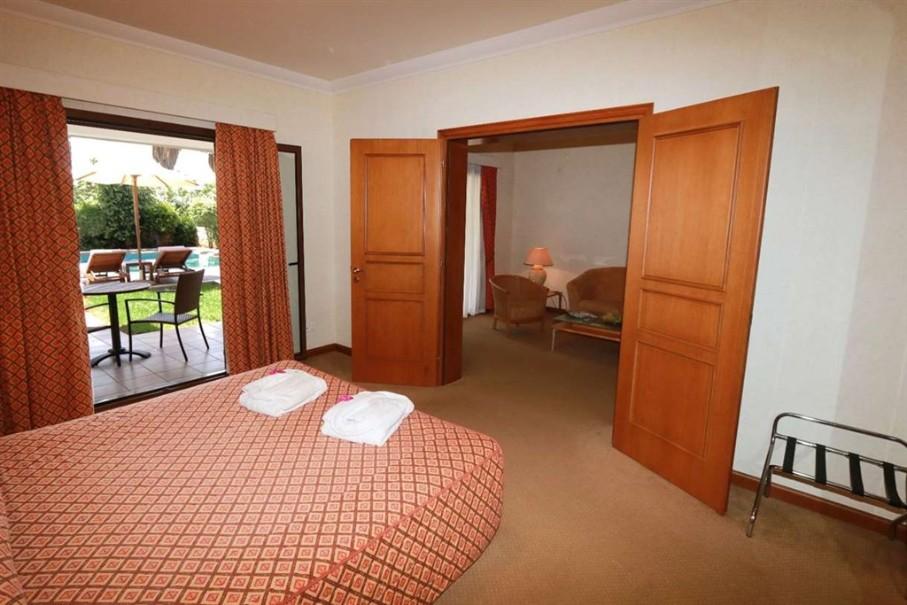 Hotel Annabelle Beach Resort (fotografie 44)