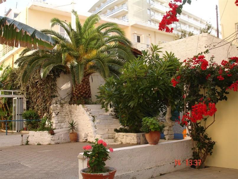 Agla Hotel (fotografie 2)
