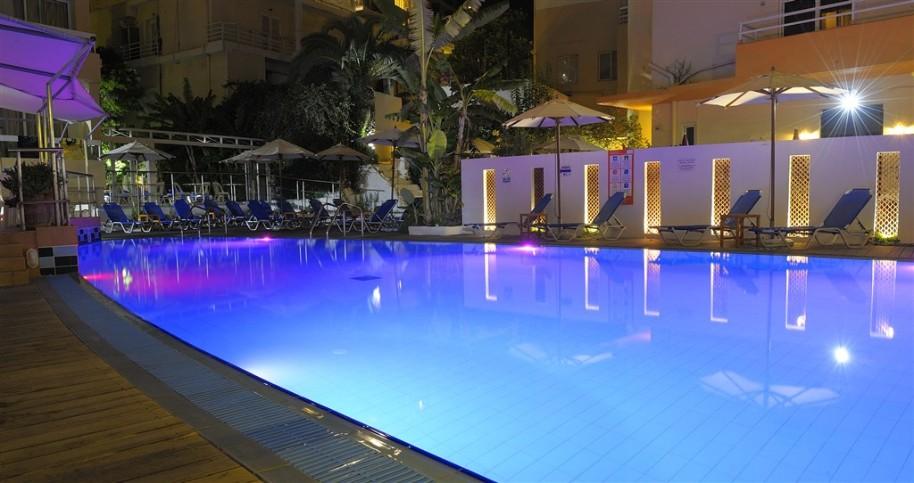 Agla Hotel (fotografie 48)