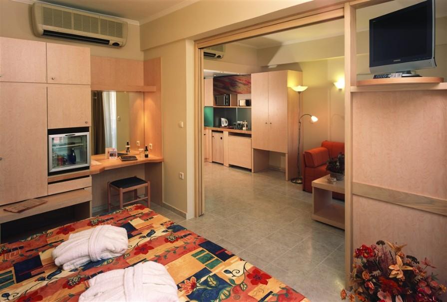 Agla Hotel (fotografie 4)