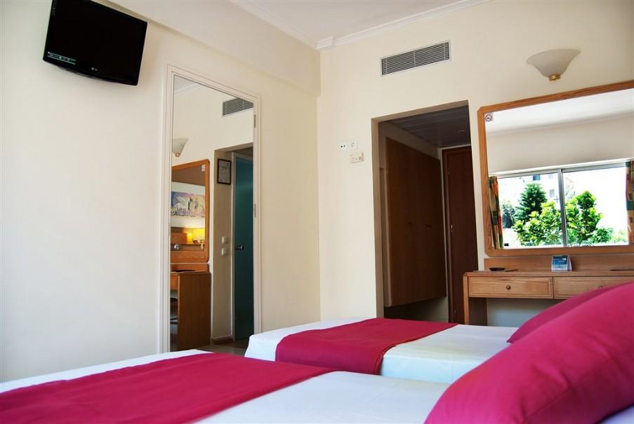 Agla Hotel (fotografie 8)