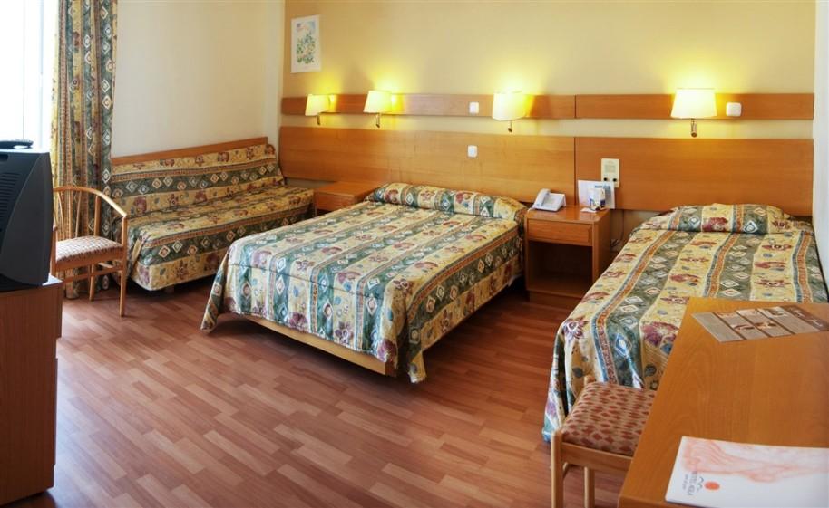 Agla Hotel (fotografie 10)