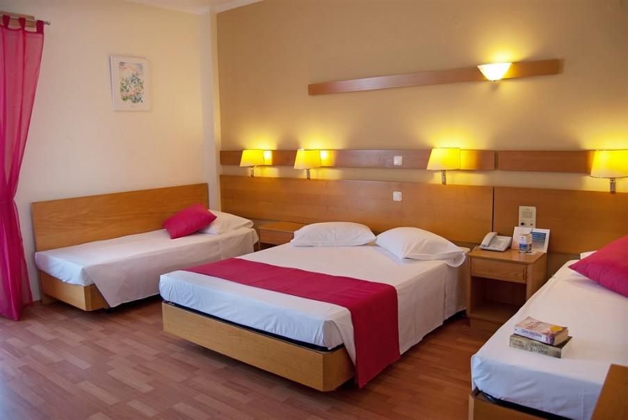 Agla Hotel (fotografie 12)