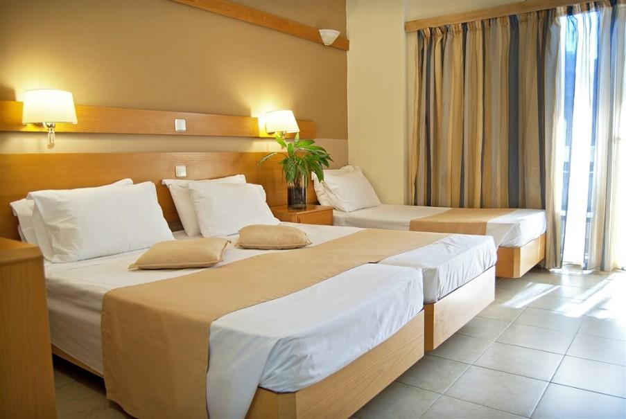 Agla Hotel (fotografie 13)