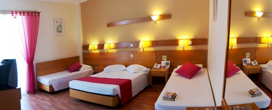 Agla Hotel (fotografie 17)