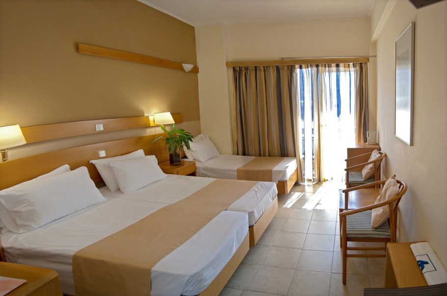 Agla Hotel (fotografie 18)