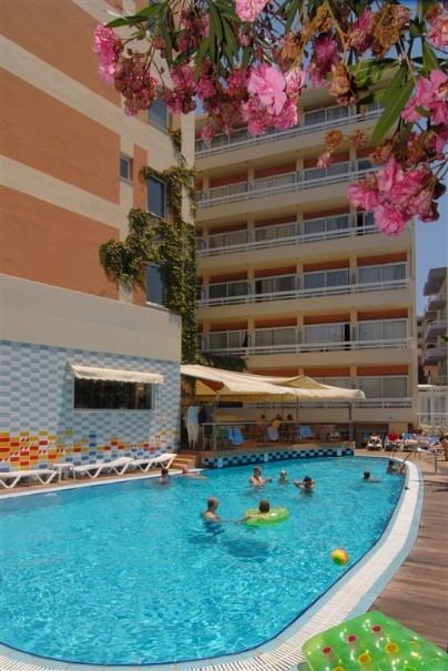 Agla Hotel (fotografie 22)