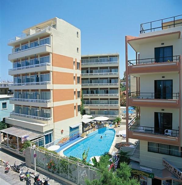 Agla Hotel (fotografie 1)