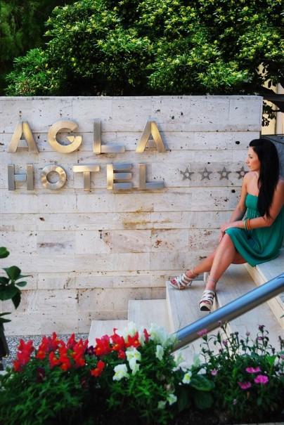 Agla Hotel (fotografie 24)