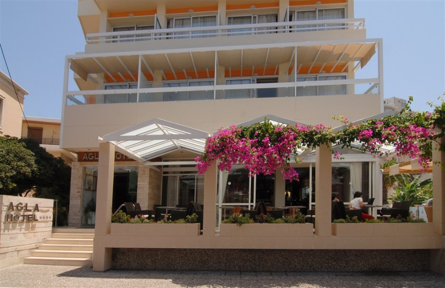 Agla Hotel (fotografie 25)