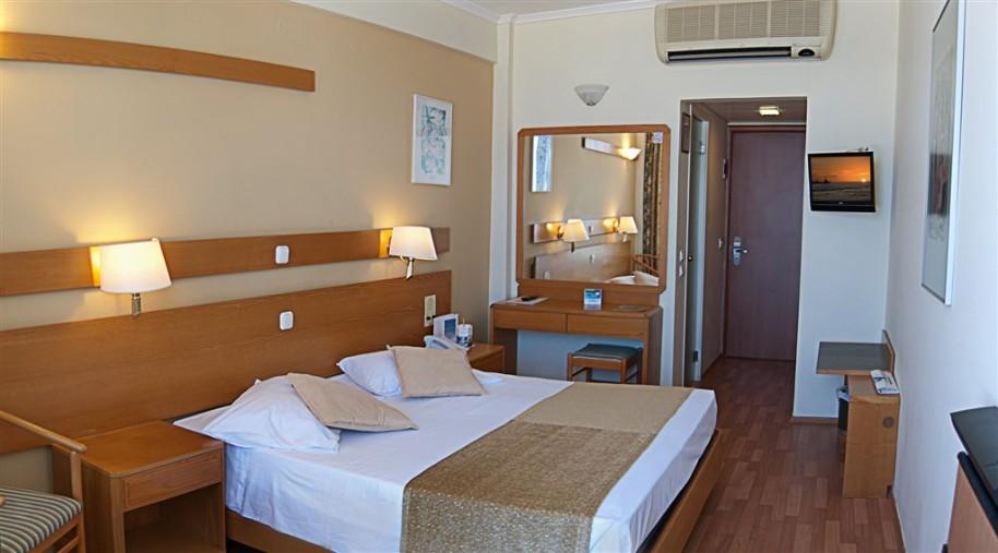 Agla Hotel (fotografie 35)