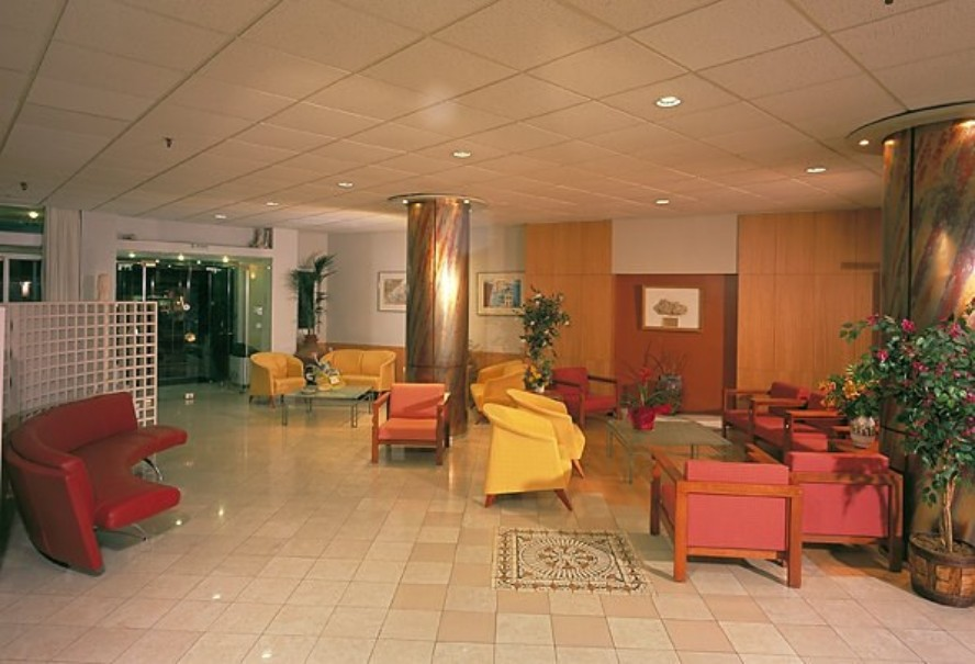 Agla Hotel (fotografie 36)