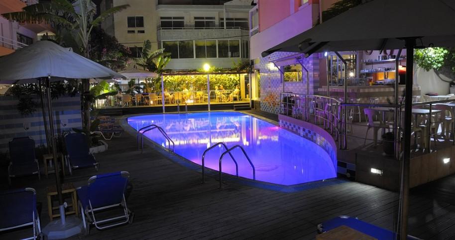Agla Hotel (fotografie 38)