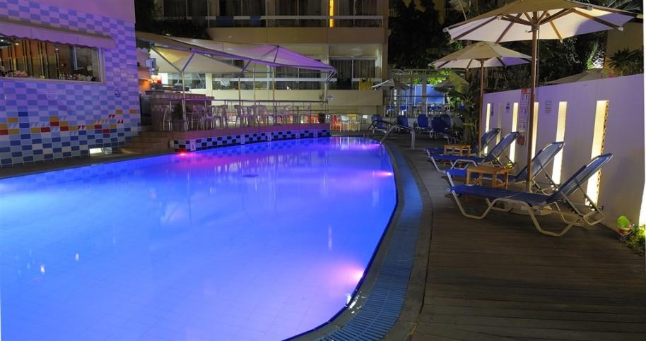Agla Hotel (fotografie 42)