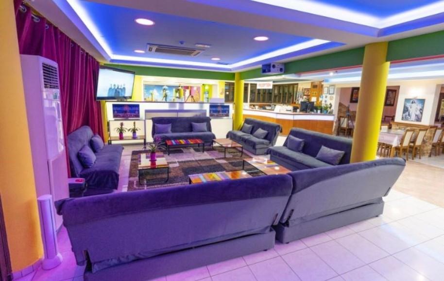 Hotel Grecian Fantasia Resort (fotografie 14)
