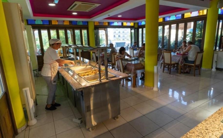 Hotel Grecian Fantasia Resort (fotografie 15)