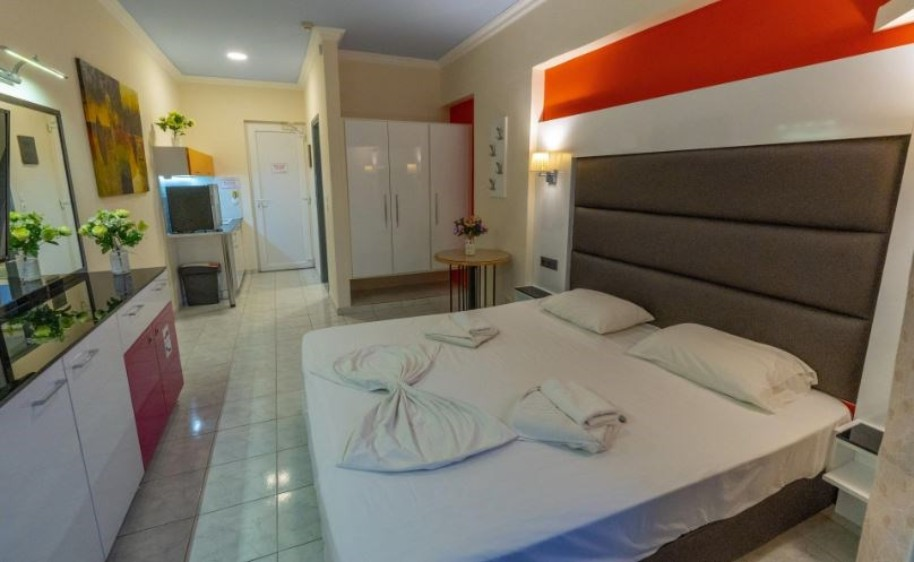 Hotel Grecian Fantasia Resort (fotografie 21)